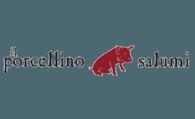 il porcellino salumi logo