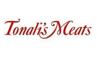 Tonali's Meats Logo